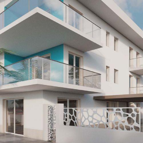 Carrubba Residence