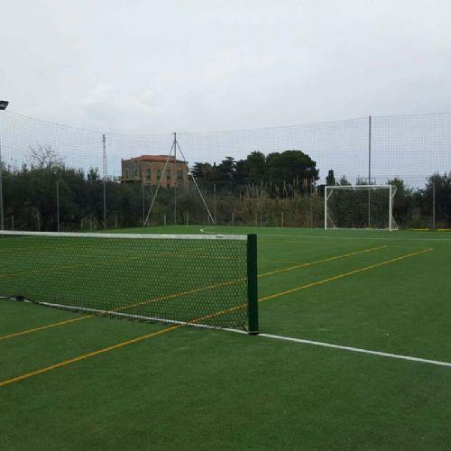 Borgo Aranci - Campo da Tennis/Calcetto