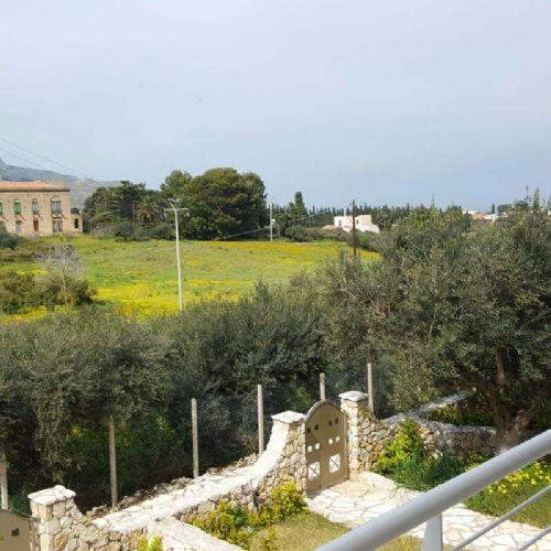 Borgo Aranci - Panorama Villetta