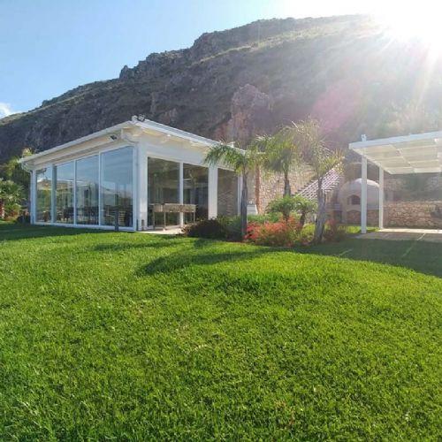 Villa delle Anfore - Scopello